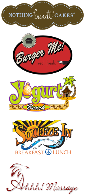 Nothing Bundt Cakes<br>