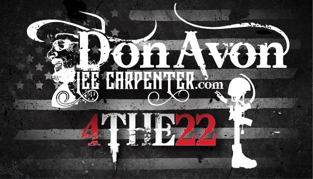 Donavon Lee Music in Partnership with 4THE22