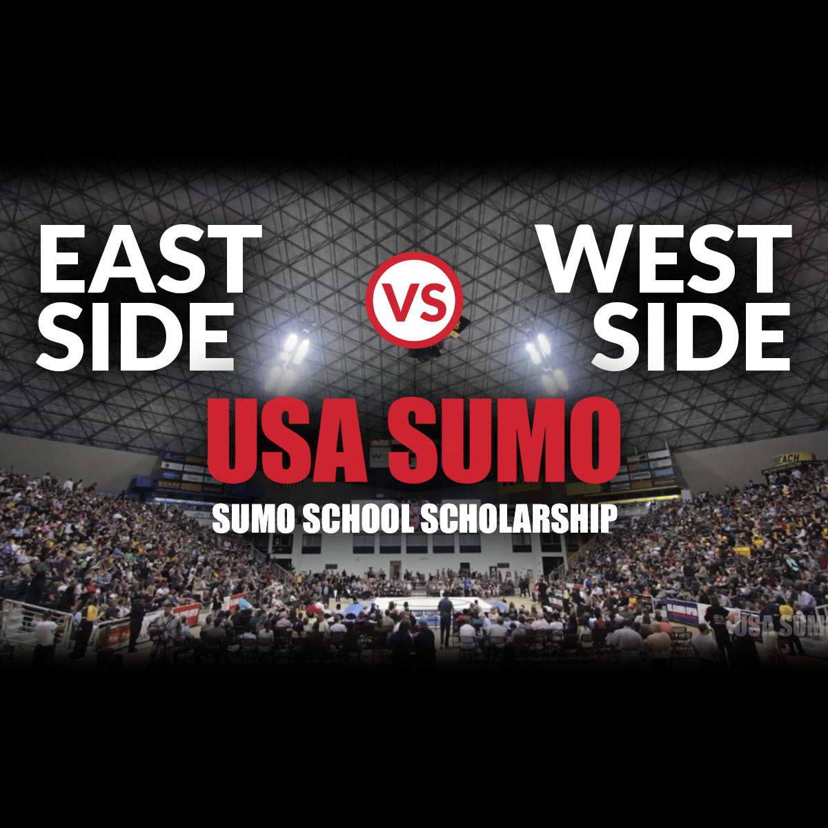 Scholarships for American Sumo Wrestlers