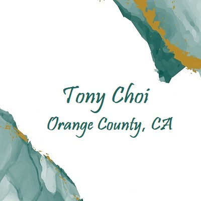 Team Tony Choi, Orange County, CA